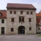 """Valdenogher, la """"Casa dell'Alchimista"""""""
