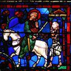 San Martino, il santo del mantello