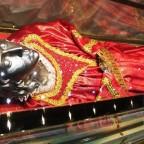 I trafugatori delle sacre spoglie di santa Lucia, un mistero moderno