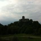 Il Castello di Zumelle