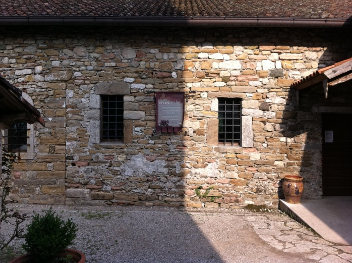 Castello di Zumelle 20