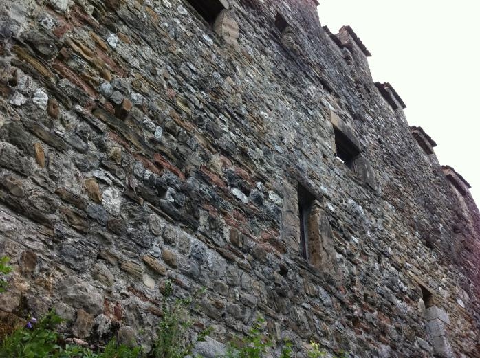 Castello di Zumelle 35