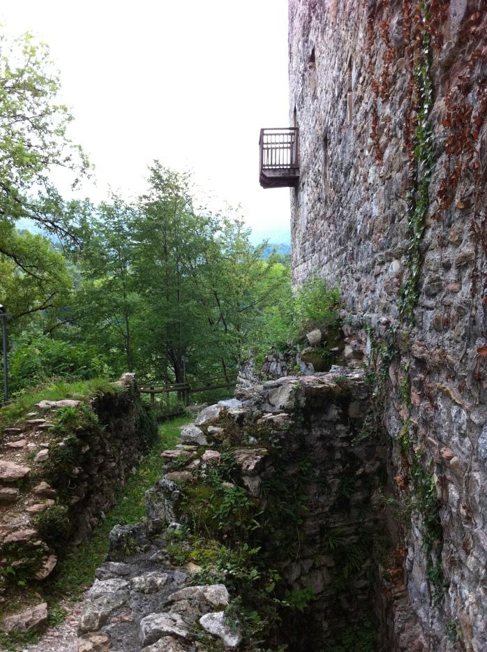 Castello di Zumelle 38