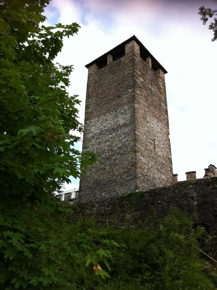 Castello di Zumelle 50