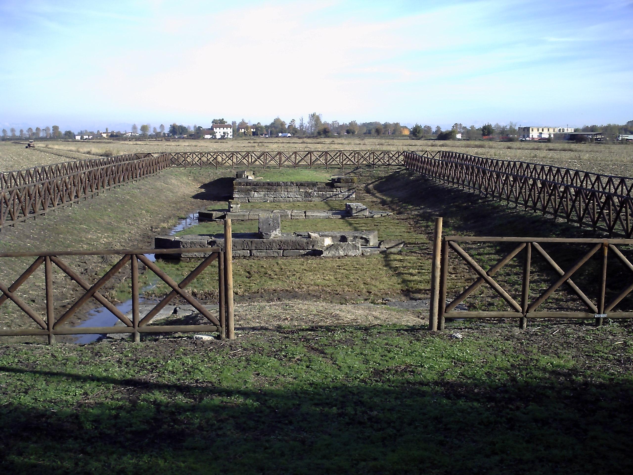 Ponte romano di Ceggia