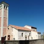 La Chiesa di San Giorgio in San Polo di Piave. Gli affreschi