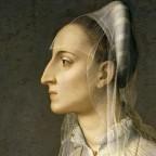 """Laura Battiferri degli Ammannati. """"Di fredda speme e calda tema cinta"""", XVI secolo"""