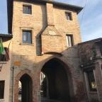 Porta Sant'Agnese, il museo della città di Portogruaro