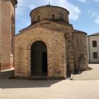 Il Battistero romanico bizantino di Concordia Sagittaria