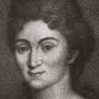 """La contessa Paolina Secco Suardo Grismondi. L'arcade Lesbia Cidonia. """"Lesbia Cidonia a Palide Lidio"""" XVIII secolo."""