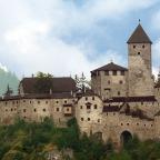 Il castello di Taufers