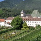 L'abbazia di Novacella